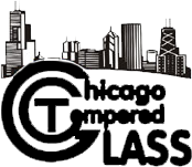 Chicago Tempered Glass
