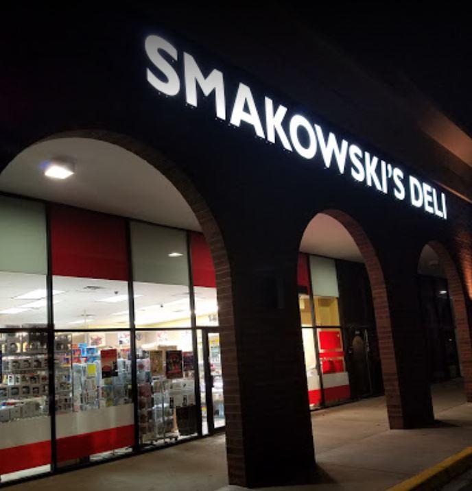 Smakowski's Deli